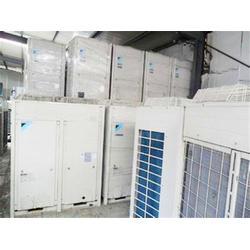 沂水格力中央空调回收图片