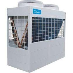 中央空调品牌制冷机组回收图片