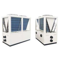 制冷机组-鑫鑫制冷机组-海尔中央空调制冷机组安装