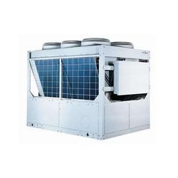 制冷機組-鑫鑫制冷機組-三菱中央空調制冷機組維修保養圖片