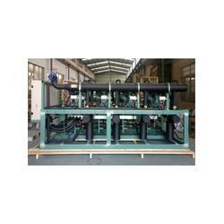 臨沂二手制冷設備回收-鑫鑫制冷設備公司-羅莊二手制冷設備圖片