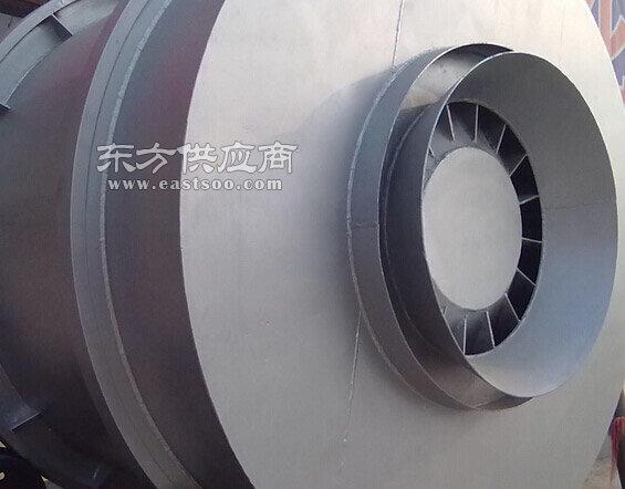 金陵干燥 滚筒干燥机设计-滚筒干燥机图片