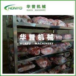 猪肉解冻机,解冻机,华誉机械图片