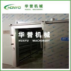 低温高湿解冻机-永州解冻机-华誉机械图片