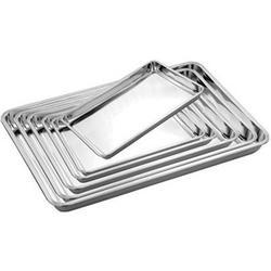 不锈钢盘子-不锈钢盘子-华誉机械(多图)图片