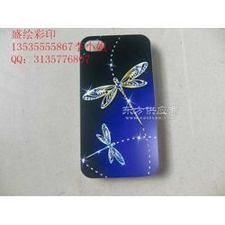 手机充电宝UV平板彩印机图片