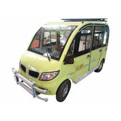 金茂电动车,新款家用四轮电动代步车,家用四轮电动代步车图片