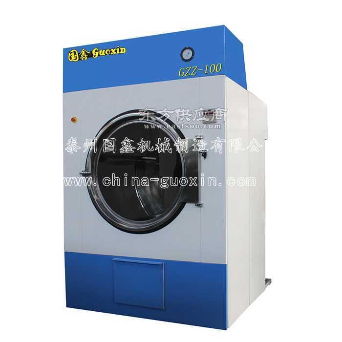 洗衣房流程管理八大步骤
