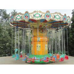 儿童游乐设施,儿童水果旋转飞椅,平顶山水果旋转飞椅图片