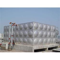 河南不锈钢水箱-创佳复合材料(在线咨询)不锈钢水箱图片