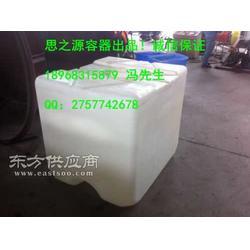 1000L塑料集装桶图片
