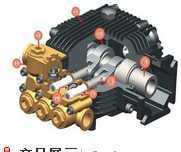 KSY-10D-16型三相温度控制器大控制功率图片