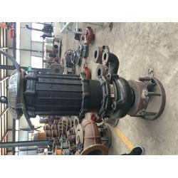 ZJQ200-55-75浙江潜水渣浆泵,渣浆泵厂家(图)图片