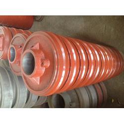200ZJ-I-A73渣浆泵后护板图片