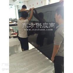 110寸液晶显示器 110寸液晶屏幕 触摸一体机厂家现货供应图片