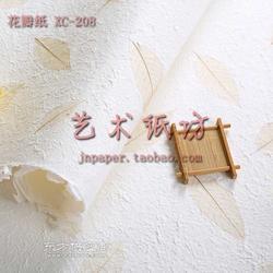 手绘纸 纸花瓣 工艺用纸 皱纹纸 艺术包装纸 高档相册纸 DIY特种纸 花包装纸手工 纸花瓣图片