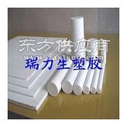 进口黑色PTFE板棒,白色铁氟龙板,加石墨PTFE板棒图片