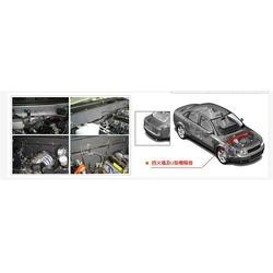 jeep全车隔音-悦声汽车音响改装(在线咨询)全车隔音图片