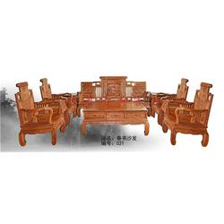 添姿家具(图)_红木沙发直销_广东红木沙发图片