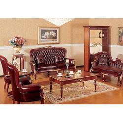 添姿家具(图)|红木家具办公桌|红木家具图片