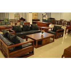 客厅红木家具供应商,添姿家具(在线咨询),客厅红木家具图片