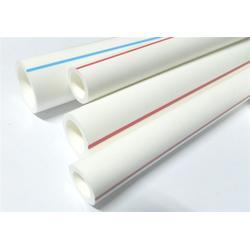 洛阳菲时特,金牛白色PPR管,新区金牛白色PPR管图片