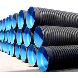 钢带管承插接头制造设备-红日管业(已认证)钢带管图片