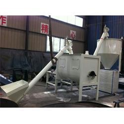腻子粉搅拌机哪家好、华宇建材机械、东营腻子粉搅拌机图片