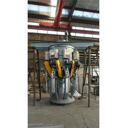华宇建材机械(图)|八嘴水泥包装机|广州水泥包装机图片