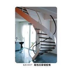 【饰优亿家】,上海铁艺楼梯扶手报价,上海铁艺楼梯扶手图片