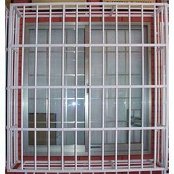 【上海饰优亿家】|上海铁艺防盗窗报价|上海铁艺防盗窗图片
