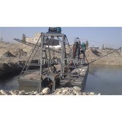 山东永利矿沙机械、清淤船、清淤船图片