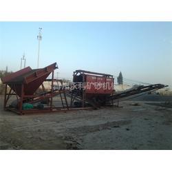 筛沙水洗机-山东永利矿沙机械(优质商家)筛沙水洗机厂家图片