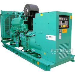 康明斯发电机组WKC350_瓦克动力科技图片