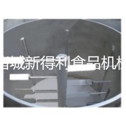 贡丸打浆机-甘肃打浆机-新得利图片