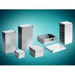 仿威图铸铝盒 宣墨GA铸铝接线盒 工业户外配电盒图片
