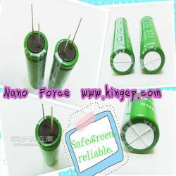法拉电容2.7V10f专用于电动玩具图片