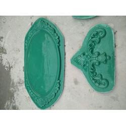 乃勇石膏模具厂 3d石膏线模具-成都石膏线模具图片