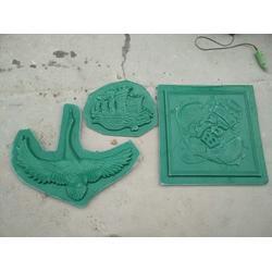 乃勇石膏模具厂 硅胶石膏线模具-四川石膏线模具图片
