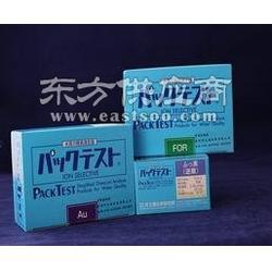 日本共立kyoritsu NH4氨氮测试包/MN 935012氨氮测试盒图片