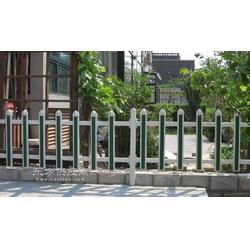 PVC塑钢护栏图片