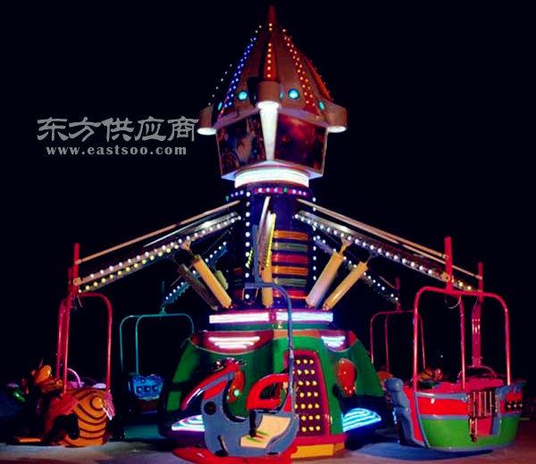 儿童新型登月飞车、郑州艺童(在线咨询)、登月飞车图片