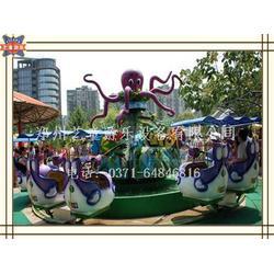 热销好玩游乐海洋贝贝、海洋贝贝、郑州艺童(查看)图片