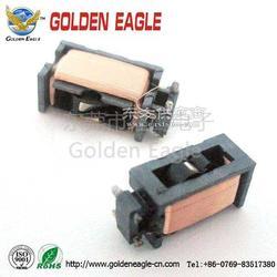 供应福鹰GEC028电感线圈,电子产品,IC卡感应线圈,电磁线圈图片