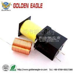 福鹰供应GE789高品质中周可调电感,开合式电流互感器图片