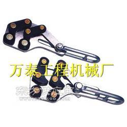 OPWG-1光缆卡线器偏心轮卡线器图片