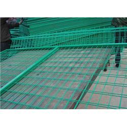 郑州框架隔离网-喷塑框架隔离网-宝潭金属丝网(多图)图片