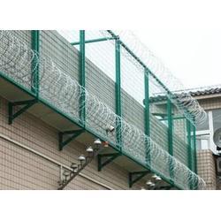 抗老化监狱防护网,监狱防护网,宝潭金属丝网图片