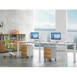 办公桌椅定制-中档办公桌椅-华凯办公家具(查看)图片
