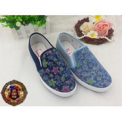 芙宝祥-咸阳老北京布鞋-老北京布鞋加盟图片